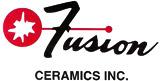 Fusion Ceramics Logo