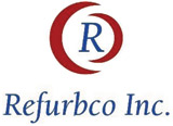 Refurbco Logo